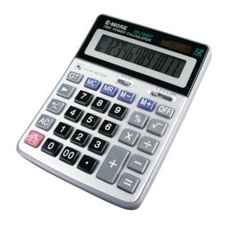 【E-MORE】商用計算機/12位元/DS-120GT