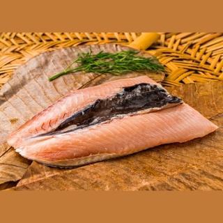 【鮮食家任選799】台灣好漁 去刺虱目魚肚(160g/包)