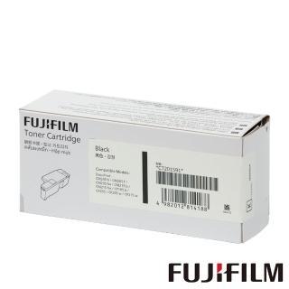 【FujiXerox】CT201591 原廠黑色碳粉匣(2K)