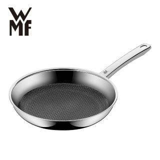 【德國WMF】Profi Resist系列24cm耐磨平底煎鍋