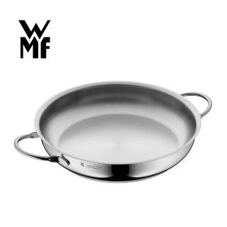 【德國WMF】24cm雙耳平底鍋