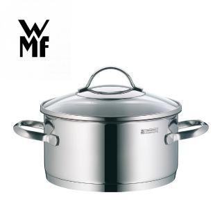 【德國WMF】PROVENCE PLUS系列24cm低身湯鍋5.2L