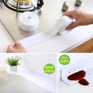 【iRoom優倍適】廚衛門窗防水防霉膠帶(2入)