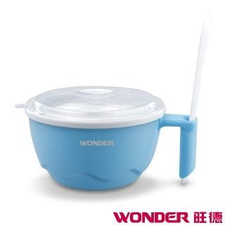 【WONDER旺德】手動冰淇淋機(WH-M03C)