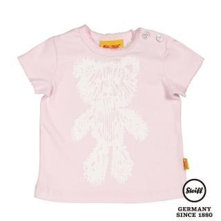 【STEIFF德國精品童裝】短袖T恤衫(短袖上衣)