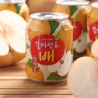 【韓國HAITAI】水梨汁(238ml*12入/組)