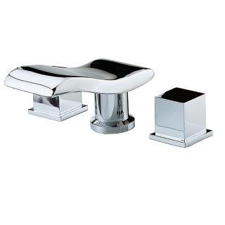 【HOMAX】三件式浴缸龍頭組(HV-5263)
