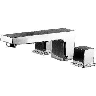 【HOMAX】三件式浴缸龍頭組(HV-5283)