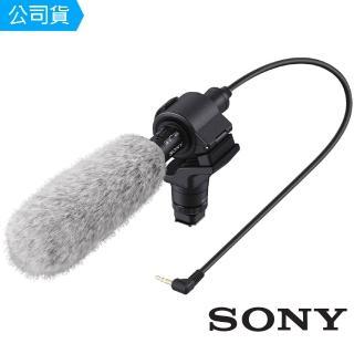 【SONY】高感度指向性麥克風ECM-CG60(公司貨)