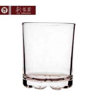 【新食器】Mirage玻璃水杯200ML(6入組)
