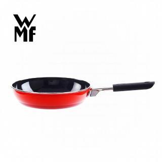 【德國WMF】Naturamic系列20cm平底煎鍋(紅)