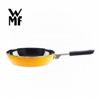 【德國WMF】Naturamic系列20cm平底煎鍋(黃)