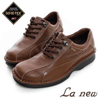 【La new】DCS+GORE-TEX氣墊休閒鞋(男221015411)