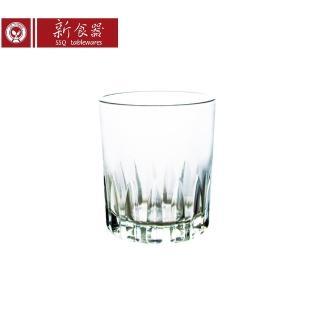【新食器】伊格玻璃水杯215ML(3入組)