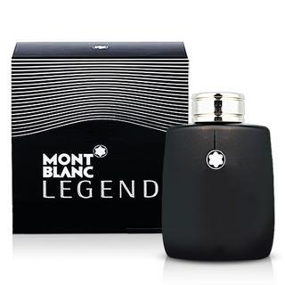 【MONTBLANC  萬寶龍】傳奇經典男性淡香水小香(4.5ml)