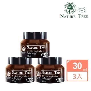 【Nature Tree】緊緻眼霜3入特賣組(30mlx3)