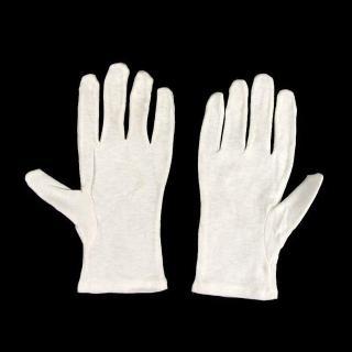 【TRENY】純棉手套3雙(2508)