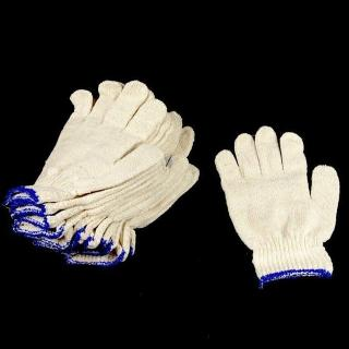 【TRENY】棉紗手套-6雙(1812)