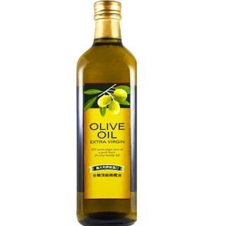 【台糖】頂級橄欖油1瓶(750ml/瓶)