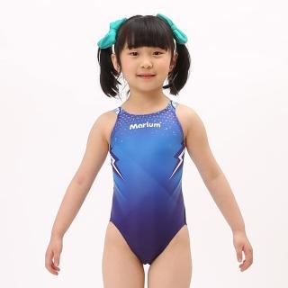 【≡MARIUM≡】小女競賽型泳裝(MAR-6011WJ)
