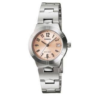 【CASIO】都會流行氣質腕錶(LTP-1241D-4A3)