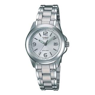 【CASIO】典雅新貴時尚腕錶(LTP-1215A-7A)