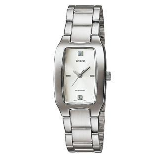 【CASIO】酒桶型時尚腕錶(LTP-1165A-7C2)