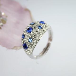 【xmono】星空許願晶鑽戒指  xmono