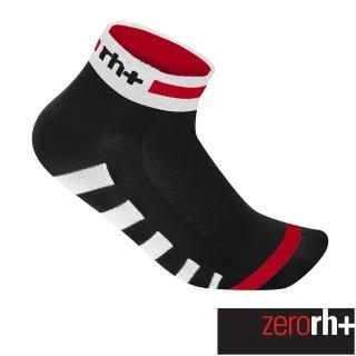 【ZeroRH+】義大利Meryl Skinlife低筒運動襪(黑/白、黑/黃、黑/橘、黑/綠、白/黑 ECX9069)
