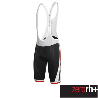 ~ZeroRH ~義大利AGILITY 吊帶自行車褲^(黑 紅、黑 白、黑 黃、黑 橘、黑