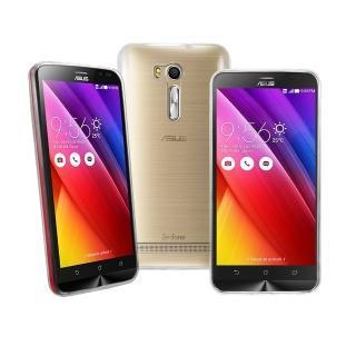 ~LUCCIDA~ASUS ZenFone Go TV ZB551KL^(超薄透明軟式保護