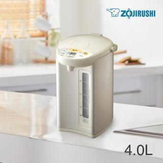 【象印】*4公升*微電腦電動熱水瓶(CD-WLF40)