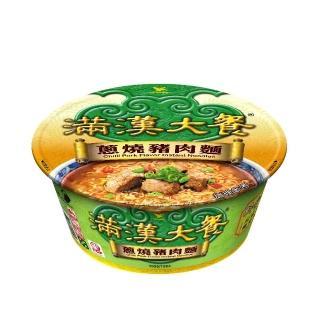 【滿漢大餐】蔥燒豬肉6入/箱
