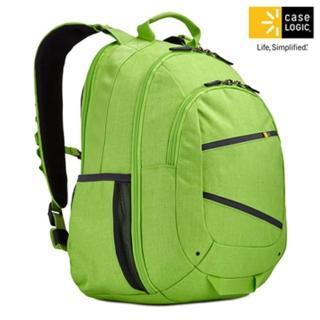 【美國 Cas Logic】雙肩15.6吋/10.1吋平板電腦後背包(BPCA-315萊姆綠色)