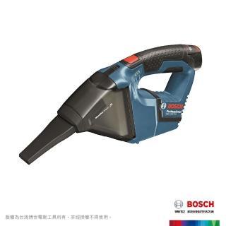 【BOSCH】10.8V 鋰電吸塵器套裝組(GAS 10.8 V-Li KIT)