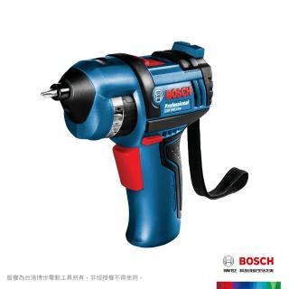 【BOSCH】3.6V 鋰電充電起子機(GSR BitDrive)