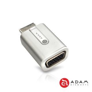 【亞果元素】M3 Adapter HDMI 對 VGA 轉接器