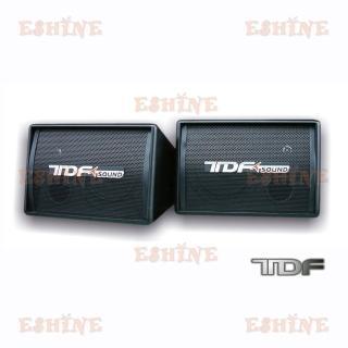 【TDF】專業吊掛式歌唱喇叭(PA-602)