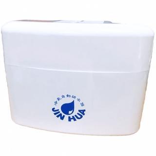 台灣製 大排水量店面、營業專用超靜音蔽極式冷氣自動排水器