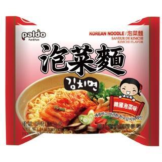 【PALDO】高麗泡菜麵(韓國原裝進口泡麵)