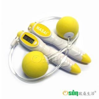 【Osun】兒童用無繩跳繩(2入三色可選CE-147B)