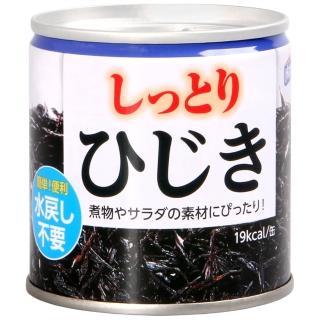 【Hagoromo】羊栖菜罐(110g)