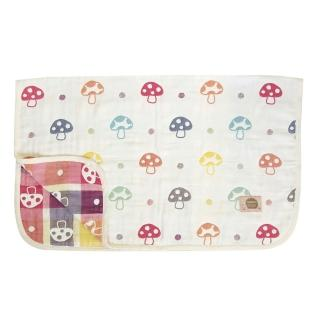 【Hoppetta】六層紗蘑菇被(M)