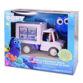 【Disney 迪士尼】海底總動員2-遙控卡車 JA84268