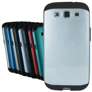 【Aztec】Samsung S3 防震保護殼(4色)
