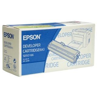 【EPSON】EPL-6200 碳粉匣可列印 6000張(S050166)