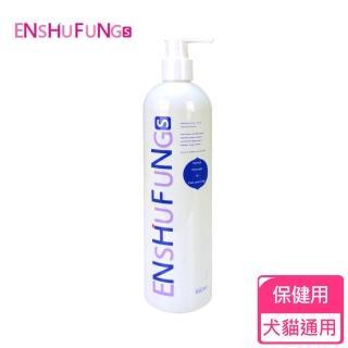 【恩舒芳】犬貓保健泡沫洗劑(450ml)