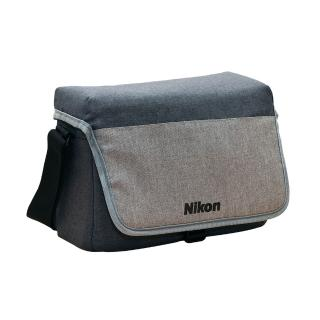 【NIKON】輕旅行斜背包