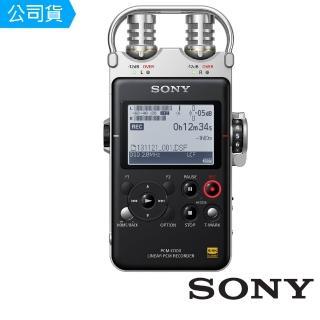 【SONY】高品質專業級錄音器 32GB  PCM-D100(公司貨)