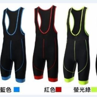 【May Shop】XINTOWN 夏季新款自行車 吊帶褲